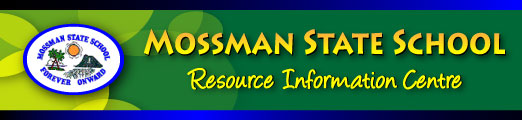 Mossman State School Online Catalogue
